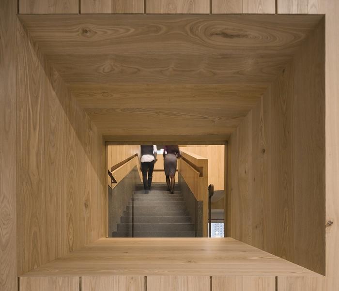 香港彭博社办公室设计 香港 办公室设计