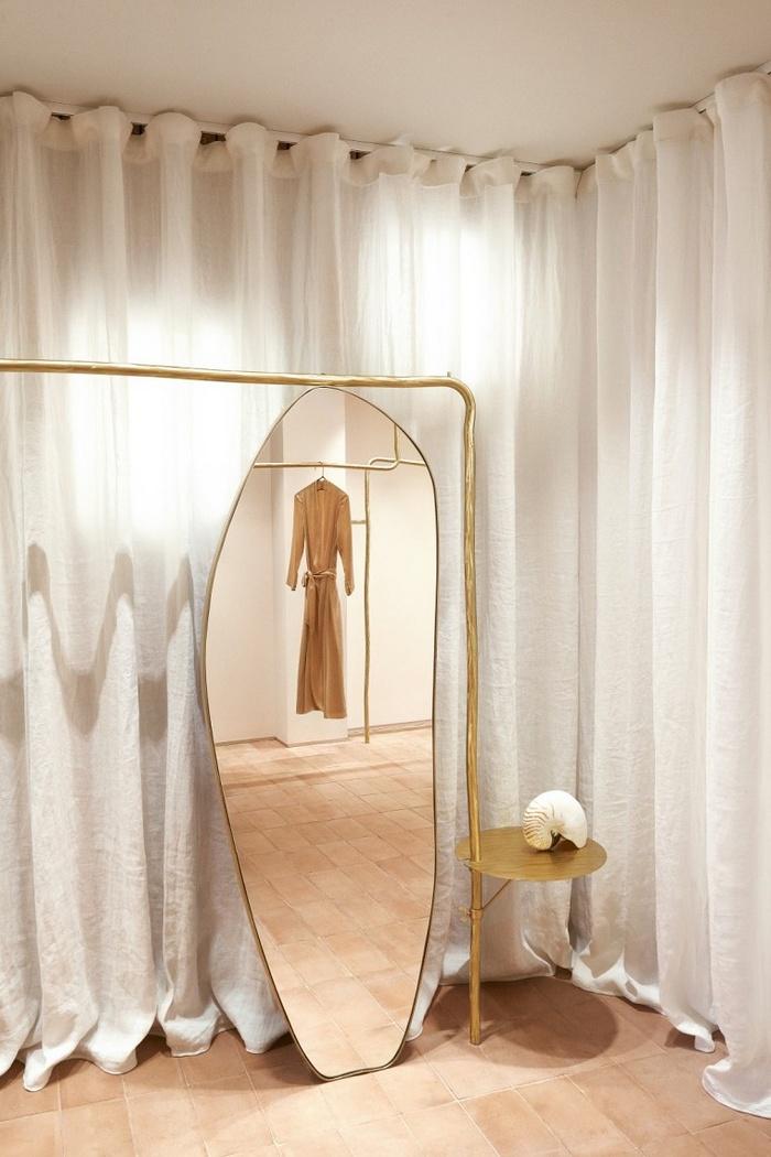 英国切尔西 forte forte 精品店设计 英国 精品店设计 服装店设计 店面设计 专卖店设计