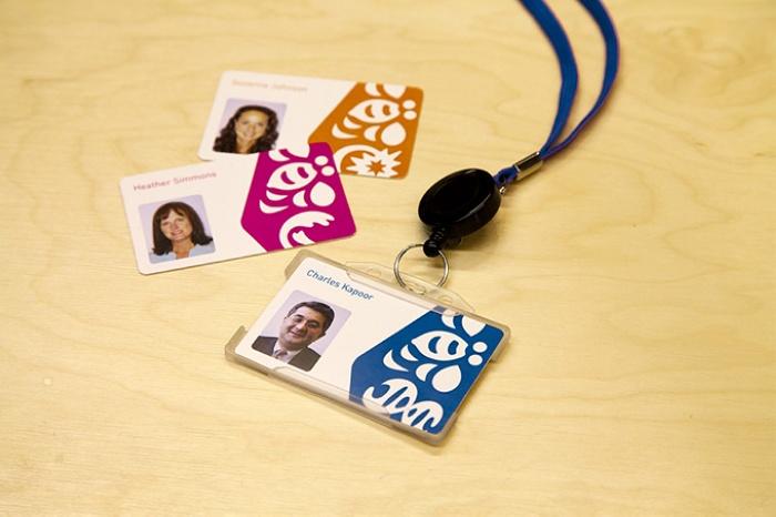 联合利华企业VI设计 品牌形象设计 VI设计